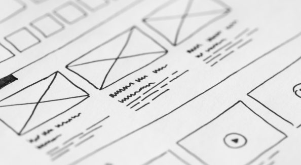 website-layout-wireframe-ideas-sketched-on-paper-picjumbo-com